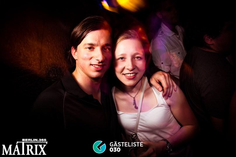 https://www.gaesteliste030.de/Partyfoto #87 Matrix Berlin vom 21.05.2014