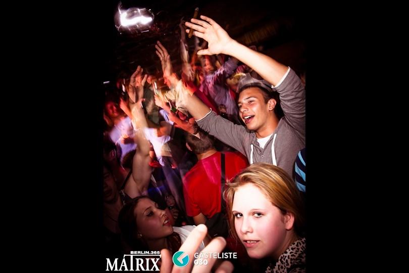 https://www.gaesteliste030.de/Partyfoto #106 Matrix Berlin vom 21.05.2014