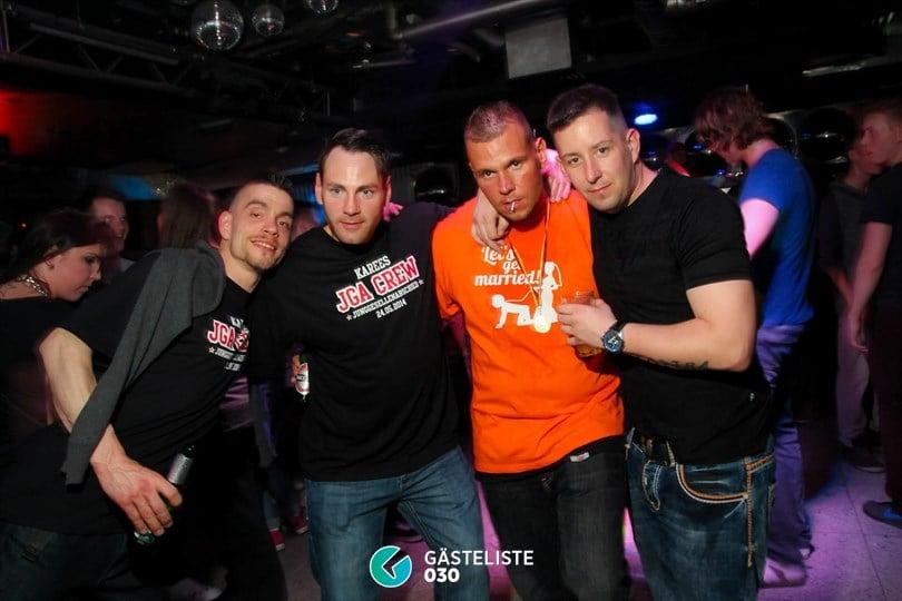 https://www.gaesteliste030.de/Partyfoto #31 QBerlin Berlin vom 24.05.2014