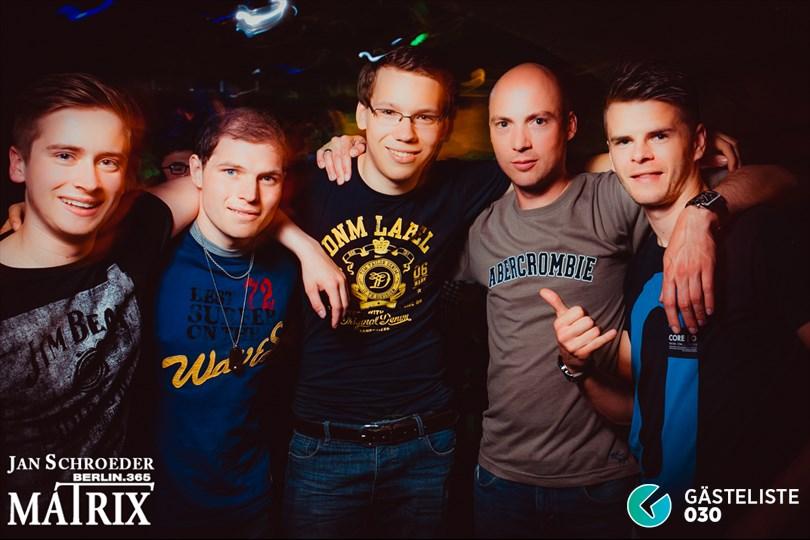 https://www.gaesteliste030.de/Partyfoto #59 Matrix Berlin vom 15.05.2014