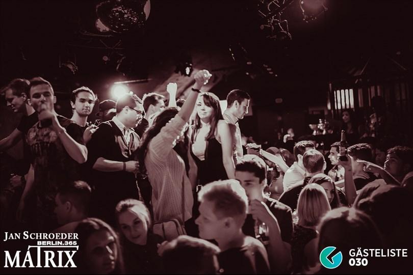 https://www.gaesteliste030.de/Partyfoto #146 Matrix Berlin vom 15.05.2014