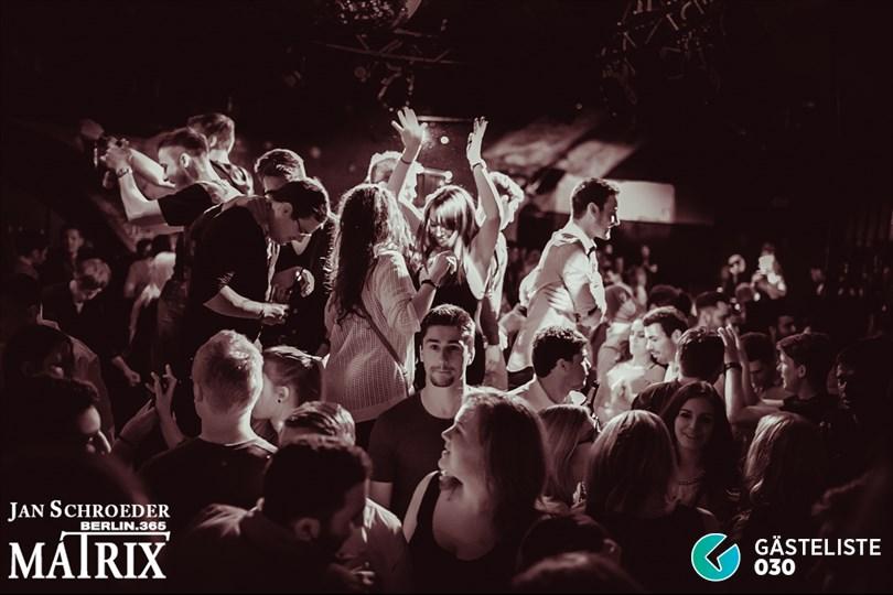 https://www.gaesteliste030.de/Partyfoto #155 Matrix Berlin vom 15.05.2014