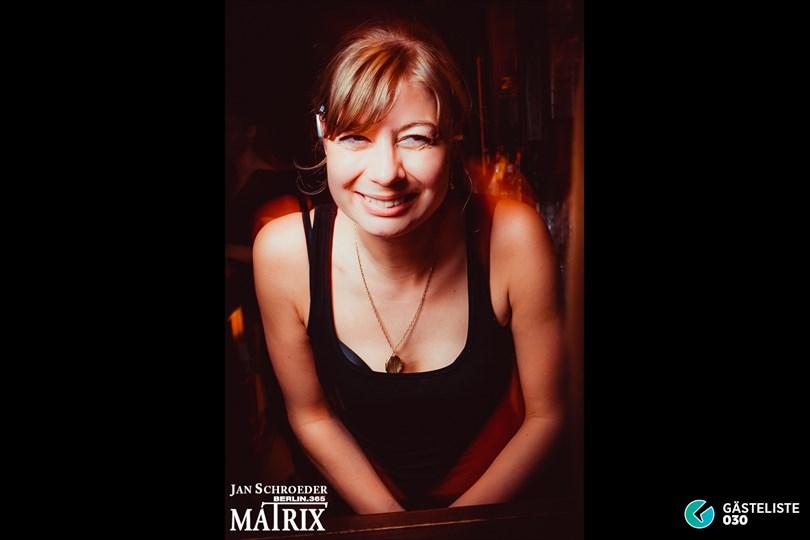 https://www.gaesteliste030.de/Partyfoto #127 Matrix Berlin vom 15.05.2014