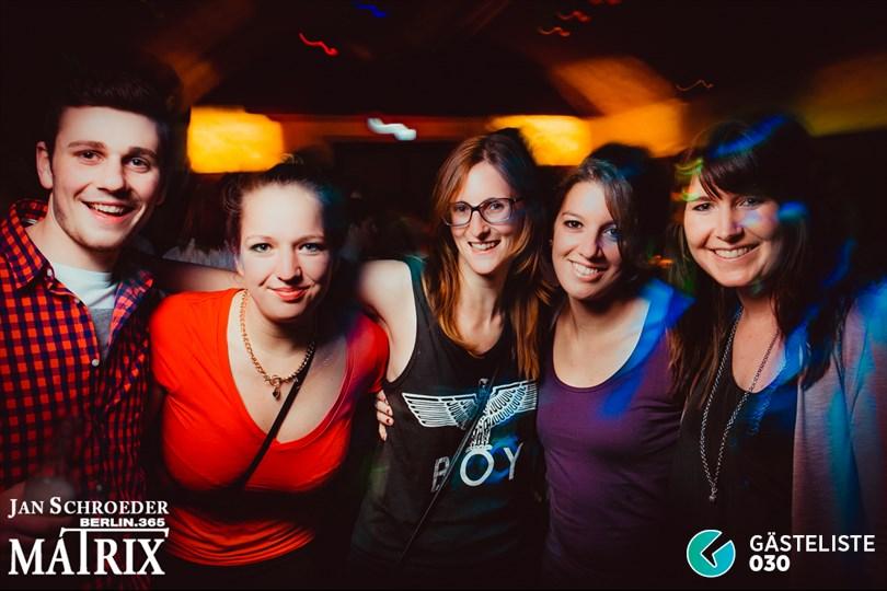 https://www.gaesteliste030.de/Partyfoto #34 Matrix Berlin vom 15.05.2014
