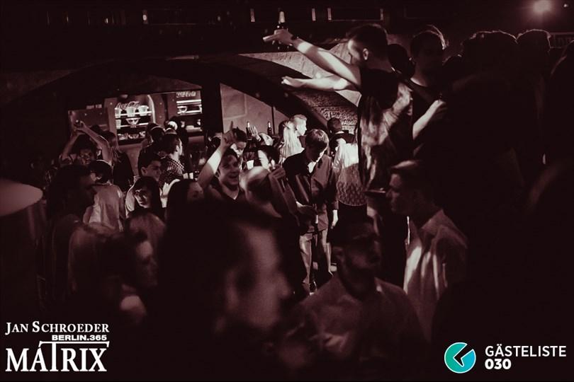 https://www.gaesteliste030.de/Partyfoto #129 Matrix Berlin vom 15.05.2014