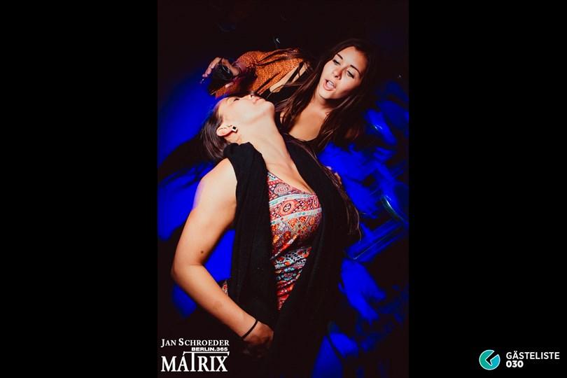https://www.gaesteliste030.de/Partyfoto #22 Matrix Berlin vom 15.05.2014
