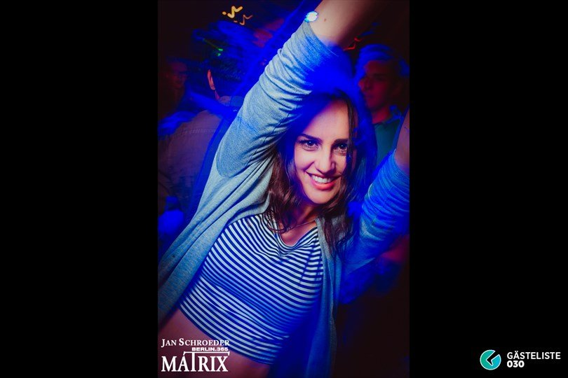 https://www.gaesteliste030.de/Partyfoto #18 Matrix Berlin vom 15.05.2014