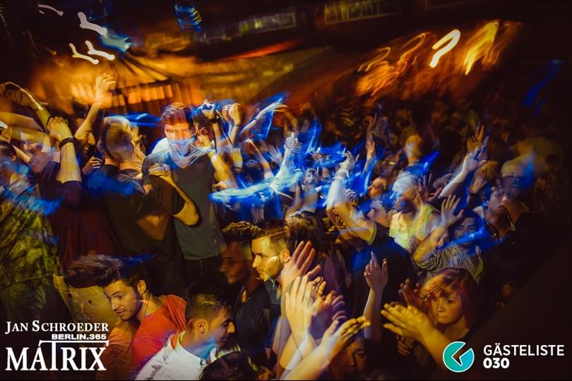 https://www.gaesteliste030.de/Partyfoto #12 Matrix Berlin vom 15.05.2014