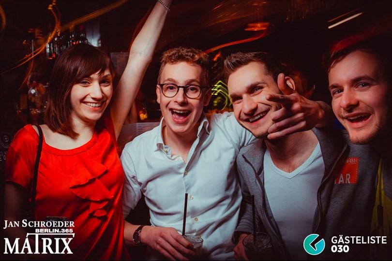 https://www.gaesteliste030.de/Partyfoto #93 Matrix Berlin vom 15.05.2014