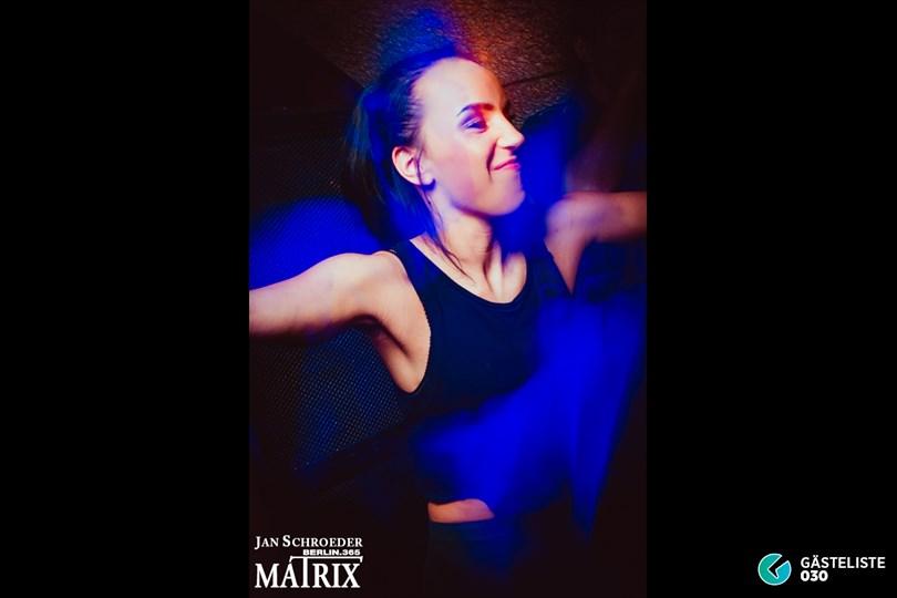 https://www.gaesteliste030.de/Partyfoto #50 Matrix Berlin vom 15.05.2014