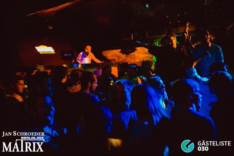 https://www.gaesteliste030.de/Partyfoto #61 Matrix Berlin vom 15.05.2014