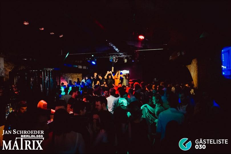 https://www.gaesteliste030.de/Partyfoto #41 Matrix Berlin vom 22.05.2014