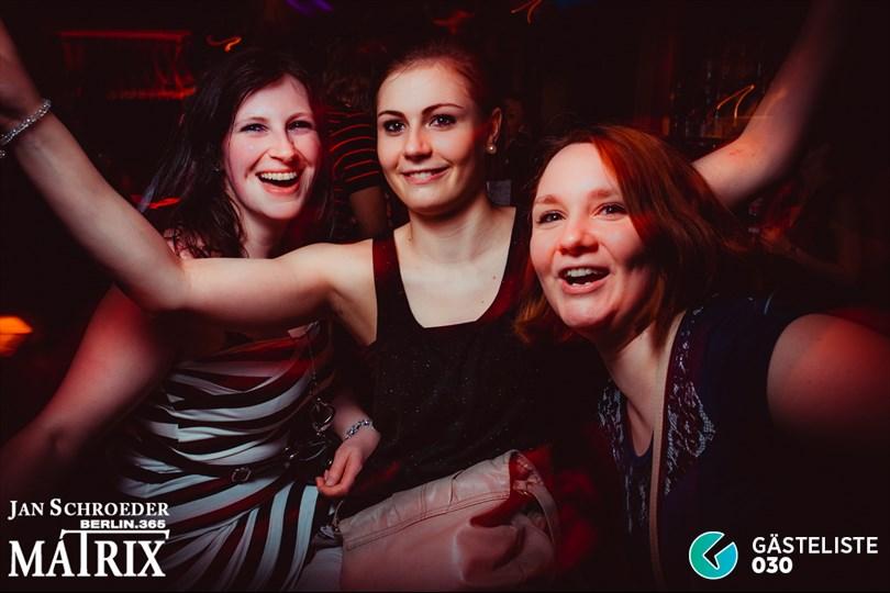 https://www.gaesteliste030.de/Partyfoto #32 Matrix Berlin vom 22.05.2014