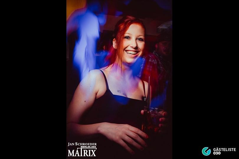 https://www.gaesteliste030.de/Partyfoto #20 Matrix Berlin vom 22.05.2014