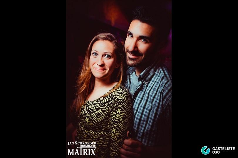 https://www.gaesteliste030.de/Partyfoto #85 Matrix Berlin vom 22.05.2014