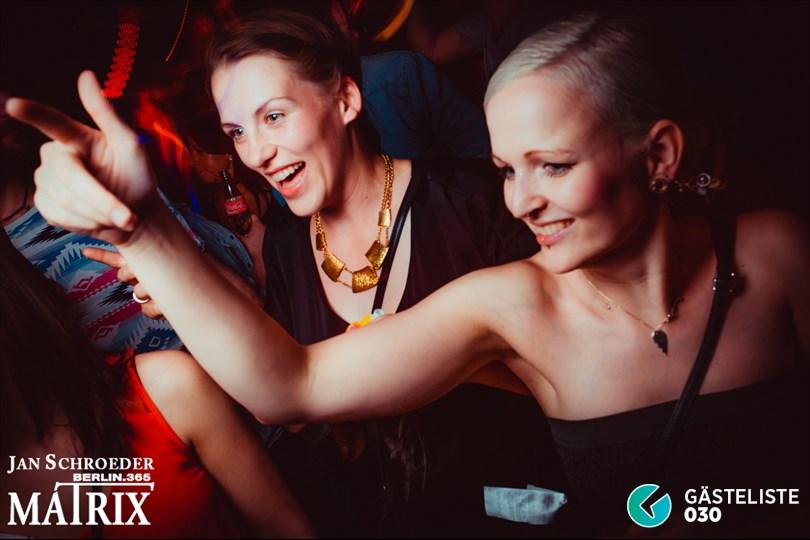 https://www.gaesteliste030.de/Partyfoto #43 Matrix Berlin vom 22.05.2014