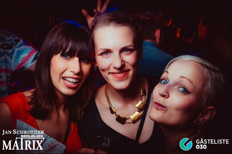 https://www.gaesteliste030.de/Partyfoto #24 Matrix Berlin vom 22.05.2014