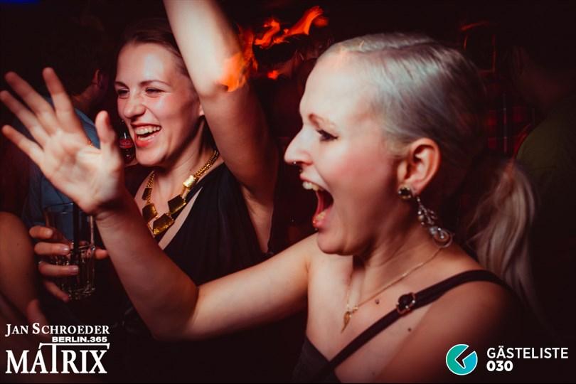 https://www.gaesteliste030.de/Partyfoto #76 Matrix Berlin vom 22.05.2014