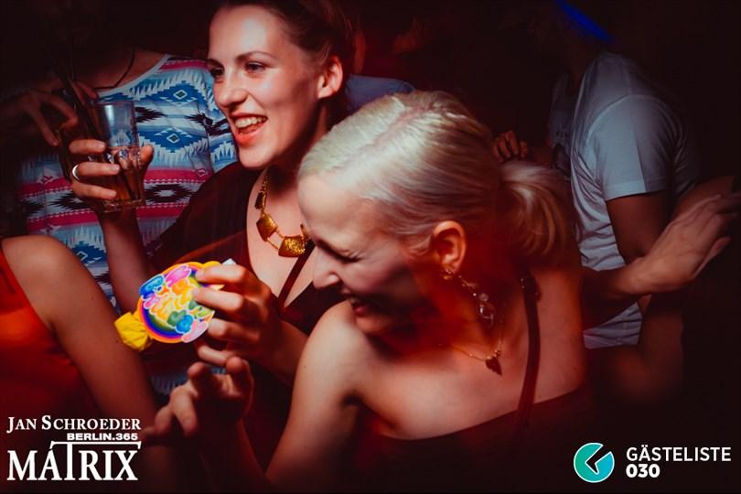 https://www.gaesteliste030.de/Partyfoto #95 Matrix Berlin vom 22.05.2014