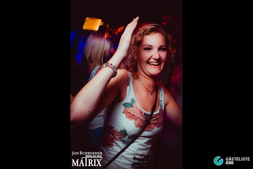 https://www.gaesteliste030.de/Partyfoto #51 Matrix Berlin vom 22.05.2014