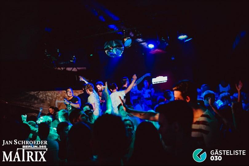 https://www.gaesteliste030.de/Partyfoto #112 Matrix Berlin vom 22.05.2014