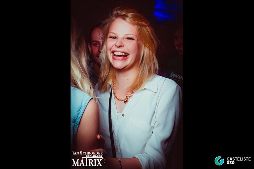 https://www.gaesteliste030.de/Partyfoto #15 Matrix Berlin vom 22.05.2014