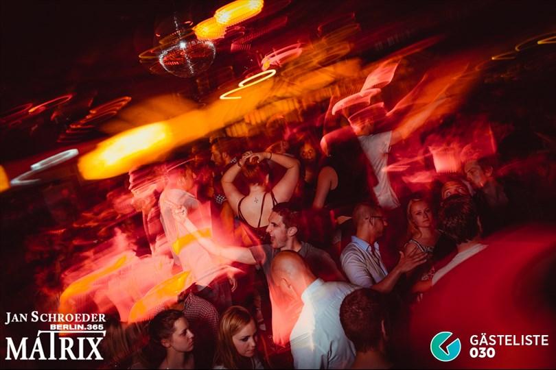 https://www.gaesteliste030.de/Partyfoto #87 Matrix Berlin vom 22.05.2014
