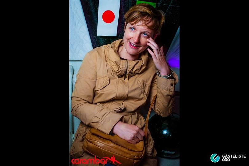 https://www.gaesteliste030.de/Partyfoto #52 Carambar Berlin vom 20.06.2014