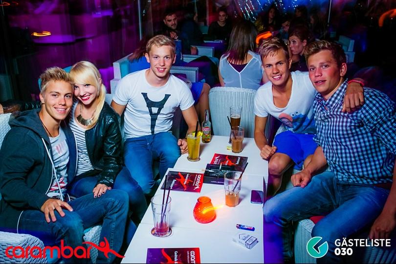 https://www.gaesteliste030.de/Partyfoto #50 Carambar Berlin vom 20.06.2014