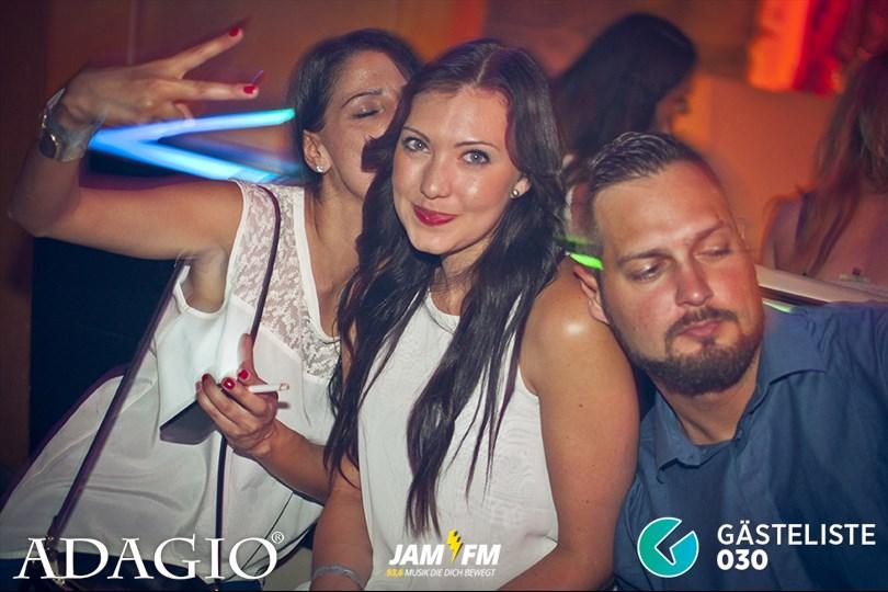 https://www.gaesteliste030.de/Partyfoto #19 Adagio Berlin vom 14.06.2014