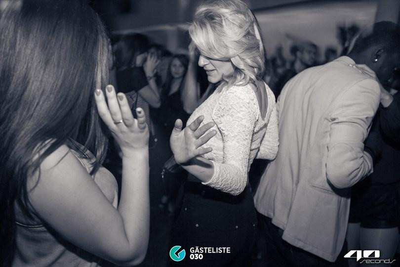 https://www.gaesteliste030.de/Partyfoto #18 40seconds Berlin vom 30.05.2014