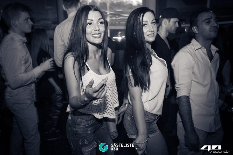 https://www.gaesteliste030.de/Partyfoto #16 40seconds Berlin vom 30.05.2014