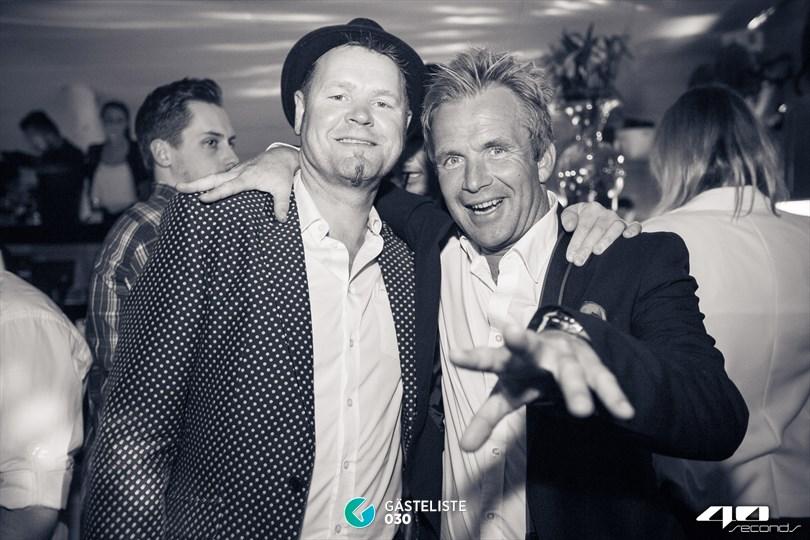 https://www.gaesteliste030.de/Partyfoto #15 40seconds Berlin vom 30.05.2014