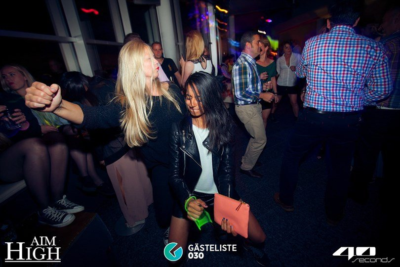 https://www.gaesteliste030.de/Partyfoto #38 40seconds Berlin vom 14.06.2014