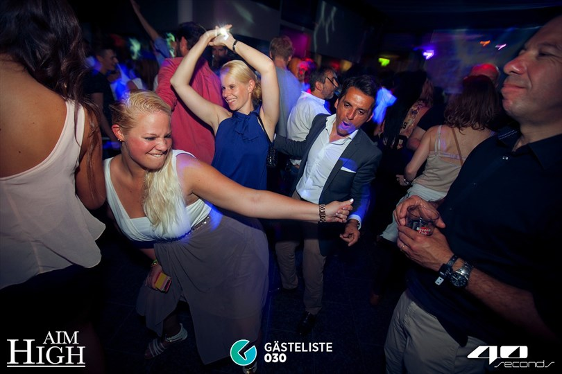 https://www.gaesteliste030.de/Partyfoto #77 40seconds Berlin vom 14.06.2014