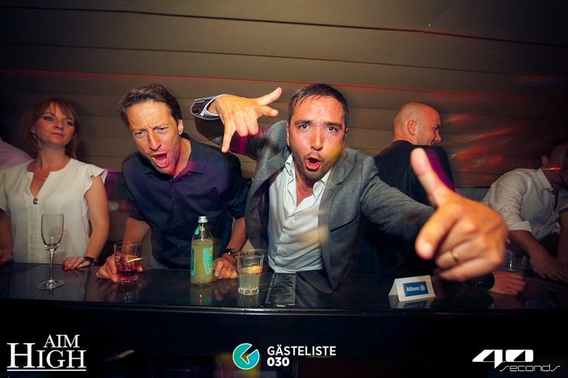 https://www.gaesteliste030.de/Partyfoto #87 40seconds Berlin vom 14.06.2014