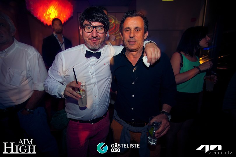 https://www.gaesteliste030.de/Partyfoto #45 40seconds Berlin vom 14.06.2014