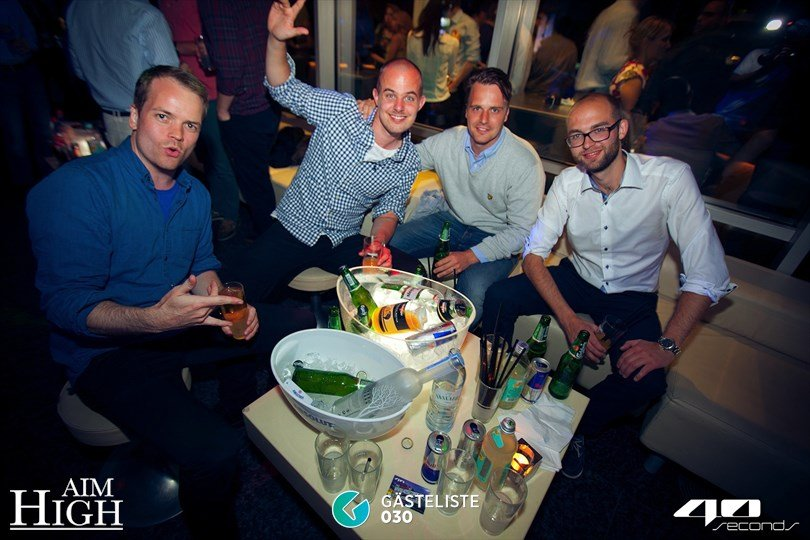 https://www.gaesteliste030.de/Partyfoto #72 40seconds Berlin vom 14.06.2014
