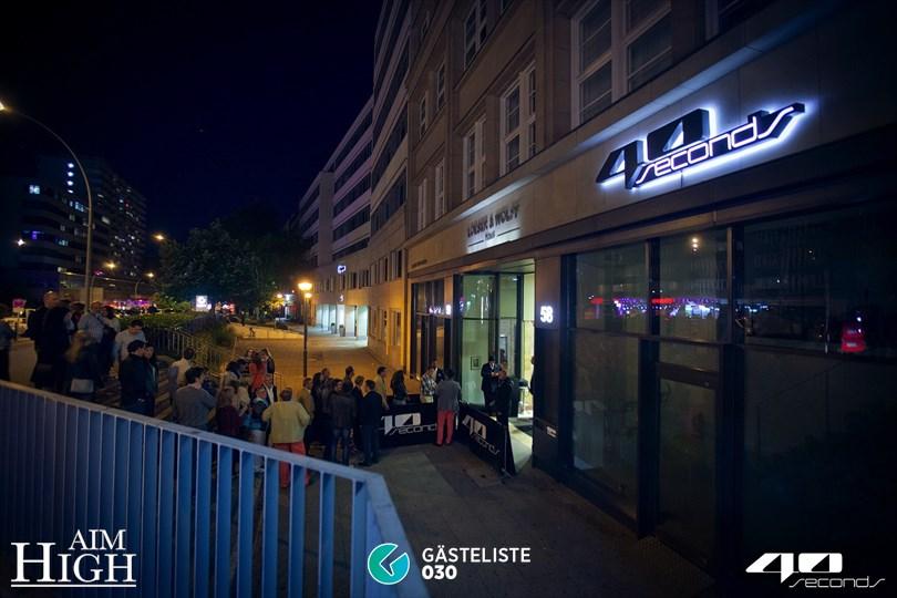 https://www.gaesteliste030.de/Partyfoto #1 40seconds Berlin vom 14.06.2014
