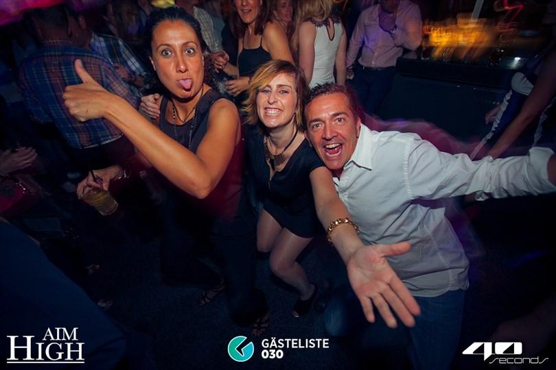 https://www.gaesteliste030.de/Partyfoto #5 40seconds Berlin vom 14.06.2014