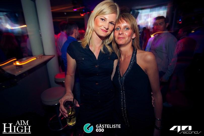 https://www.gaesteliste030.de/Partyfoto #44 40seconds Berlin vom 14.06.2014