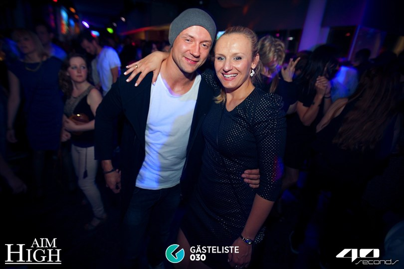 https://www.gaesteliste030.de/Partyfoto #89 40seconds Berlin vom 14.06.2014