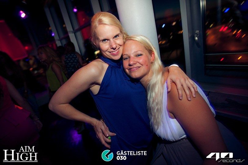 https://www.gaesteliste030.de/Partyfoto #98 40seconds Berlin vom 14.06.2014