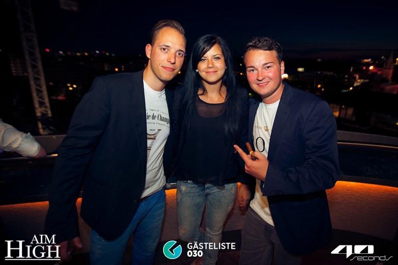 https://www.gaesteliste030.de/Partyfoto #90 40seconds Berlin vom 14.06.2014