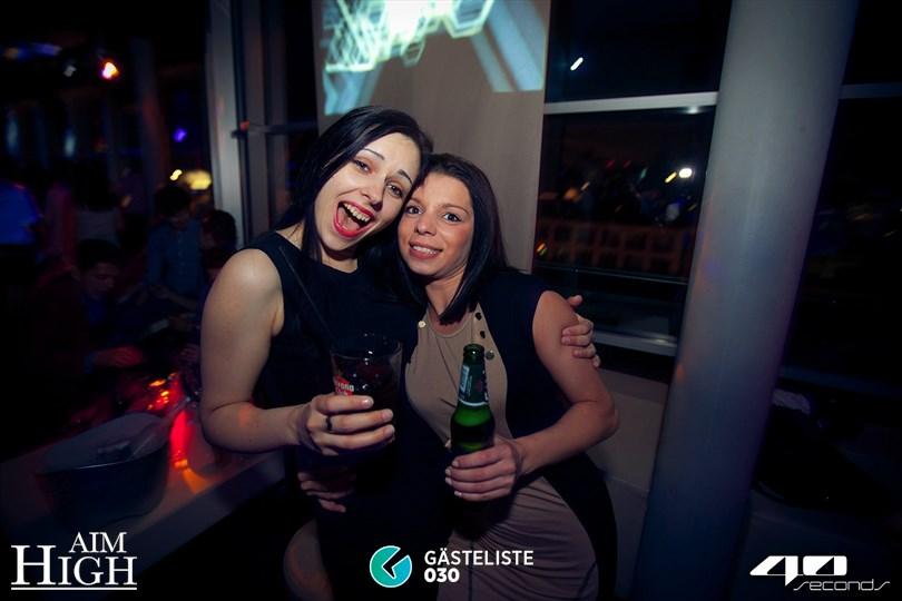 https://www.gaesteliste030.de/Partyfoto #65 40seconds Berlin vom 14.06.2014