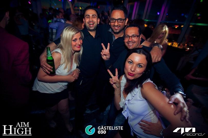 https://www.gaesteliste030.de/Partyfoto #27 40seconds Berlin vom 14.06.2014