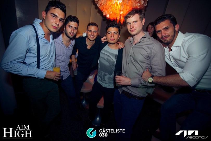https://www.gaesteliste030.de/Partyfoto #81 40seconds Berlin vom 14.06.2014