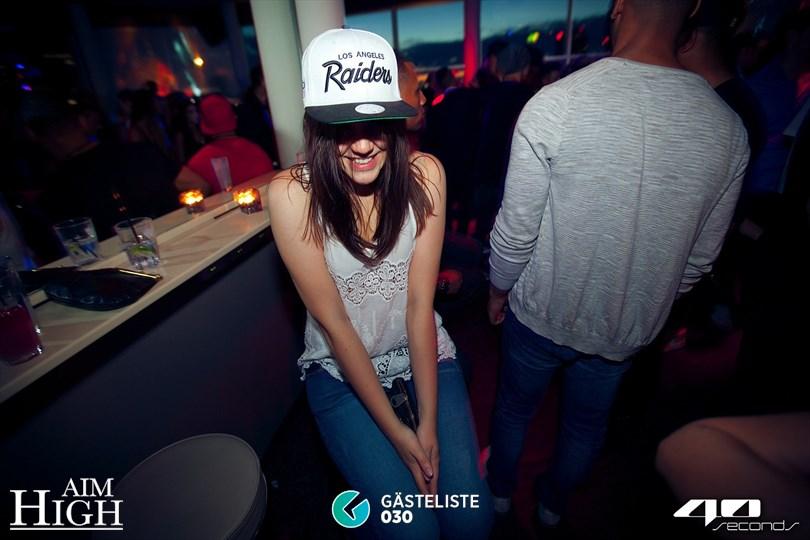 https://www.gaesteliste030.de/Partyfoto #105 40seconds Berlin vom 14.06.2014