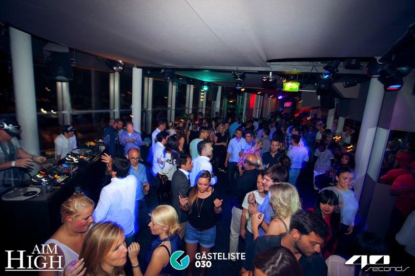 https://www.gaesteliste030.de/Partyfoto #70 40seconds Berlin vom 14.06.2014
