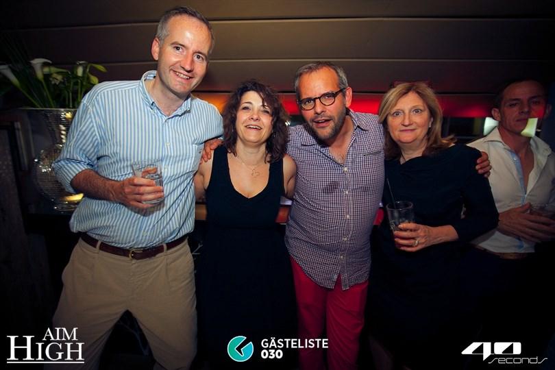 https://www.gaesteliste030.de/Partyfoto #69 40seconds Berlin vom 14.06.2014